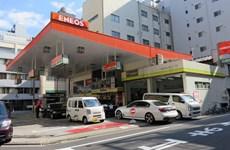 Nhật Bản siết chặt việc mua bán xăng dầu phòng ngừa hành động phá hoại