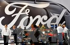 Hãng S&P hạ xếp hạng tín nhiệm của Ford Motor Co. xuống BBB-