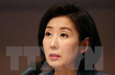 Đại diện đảng đối lập Hàn chỉ trích gay gắt chính phủ trước Quốc hội