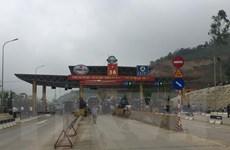 Hòa Bình triển khai giảm phí dịch vụ đường bộ tại các trạm BOT