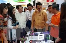 Thương hiệu hàng hóa và dịch vụ của Việt Nam thâm nhập tốt vào Myanmar