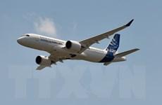 Hãng sản xuất máy bay Airbus khó hoàn thành kế hoạch giao hàng