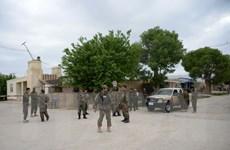Không kích ở miền Nam Afghanistan tiêu diệt gần 50 tay súng Taliban