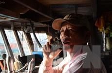 Vị thuyền trưởng vươn khơi bảo vệ chủ quyền biển đảo Tổ quốc