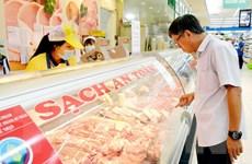 Thịt mát MEATDeli dự kiến đạt doanh thu 500 tỷ đồng trong năm 2019