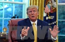 Bộ trưởng Năng lượng từ chối điều trần liên quan vụ luận tội ông Trump
