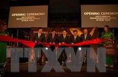 Ngân hàng đầu tiên của Việt Nam khai trương văn phòng đại diện tại Mỹ