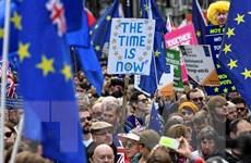 Sự chuyển biến đáng ngại bên trong nước Anh vì Brexit