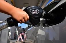 Giá dầu châu Á giảm do lo ngại Mỹ, EU công bố dữ liệu kinh tế mới