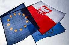 Tòa án Công lý châu Âu tuyên bố Ba Lan vi phạm luật pháp EU