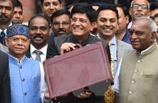 Bộ trưởng Thương mại Ấn Độ ủng hộ đàm phán FTA với EU