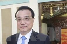 Trung Quốc và Thái Lan cam kết làm sâu sắc thêm quan hệ hợp tác