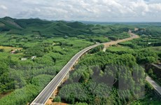 Bình Thuận khẩn trương hoàn thành giải phóng mặt bằng cao tốc Bắc-Nam