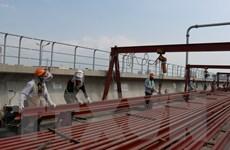 Dự án metro số 1 TP.HCM giảm 3.400 tỷ đồng tổng mức đầu tư