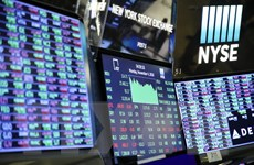 Chứng khoán thế giới phần lớn tăng trong phiên ngày 12/11