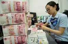 Trung Quốc hạ lãi suất cho vay ngắn hạn lần đầu tiên kể từ năm 2015