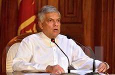 Sri Lanka: Thủ tướng từ chức, Tổng thống sẽ lập chính phủ mới