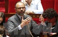 Pháp công bố gói hỗ trợ để trấn an làn sóng biểu tình ở ngành y tế