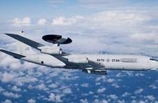 NATO dự kiến chi một tỷ USD để nâng cấp đội bay AWACS