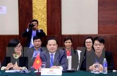 ASEAN tăng cường an sinh xã hội cho những trẻ em dễ bị tổn thương