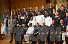 Cảnh sát biển toàn cầu tăng cường chia sẻ thông tin