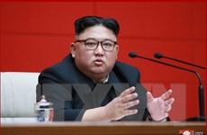 Ông Kim Jong-un từ chối dự Hội nghị cấp cao đặc biệt Hàn Quốc-ASEAN