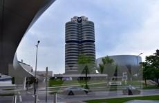 BMW muốn tăng cường hợp tác với Trung Quốc để phát triển ôtô điện