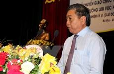 11 tỉnh, thành phố họp về bảo vệ lưu vực hệ thống sông Đồng Nai