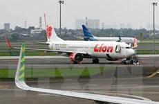 Boeing dàn xếp hơn nửa số vụ kiện về việc rơi máy bay của Lion Air