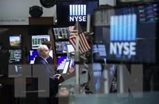 Các chỉ số chứng khoán Mỹ đồng loạt giảm điểm trước số liệu kinh tế Mỹ