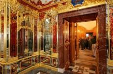 Số cổ vật bị đánh cắp ở bảo tàng Đức trị giá khoảng 1 tỷ euro