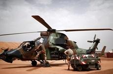 Hai trực thăng đâm vào nhau tại Mali, 13 binh sỹ Pháp thiệt mạng