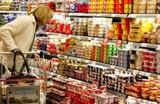 Người tiêu dùng Đức lạc quan bước vào mùa Giáng sinh