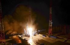 Nga phóng thành công tên lửa đẩy hạng nhẹ Soyuz-2.1v