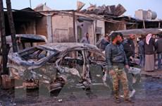 Đánh bom tại miền Bắc Syria, ít nhất 37 người thương vong