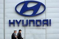 Hyundai sẽ xây dựng nhà máy trị giá 1,55 tỷ USD tại Indonesia