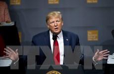 Ông Trump: Chiến tranh với Triều Tiên có thể làm 100 triệu người chết