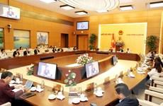 Ban hành Nghị quyết bổ sung dự toán thu ngân sách Nhà nước năm 2018