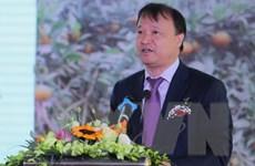Tỉnh Bà Rịa-Vũng Tàu giới thiệu tiềm năng xuất khẩu