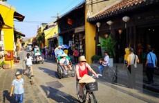 Những kỷ lục mới của ngành du lịch Việt Nam trong tháng 11