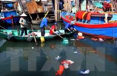 Cần giải pháp tổng hợp để giảm thiểu ô nhiễm rác thải nhựa trên biển