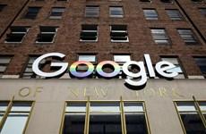 EU tìm kiếm thêm thông tin về hoạt động thu thập dữ liệu của Google