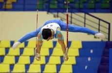 SEA Games 30: Thể dục dụng cụ Việt Nam và mục tiêu 2-3 huy chương vàng