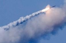 Nga thử nghiệm tên lửa siêu vượt âm Kinjal tại vùng Bắc Cực
