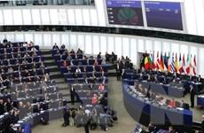 Đánh giá tình hình, dự báo triển vọng kinh tế châu Âu, toàn cầu