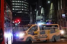 Nghi phạm vụ đâm dao trên cầu London từng ngồi tù vì tội khủng bố