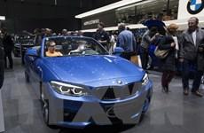 Tập đoàn BMW sẽ sản xuất ôtô Mini điện tại Trung Quốc