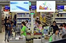Hàn Quốc đón nhận số liệu kinh tế trái chiều về hoạt động chế tạo, CPI
