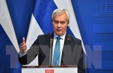 Tổng thống Phần Lan chấp thuận đơn từ chức của Thủ tướng Antti Rinne