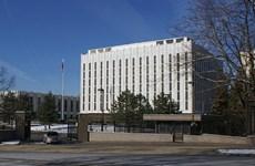 Nga chỉ trích Mỹ liên tiếp từ chối cấp thị thực cho quan chức nước này